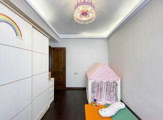 140平米四中式风格儿童房装修图片大全