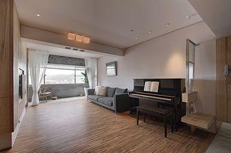 10-15万90平米北欧风格客厅装修图片大全