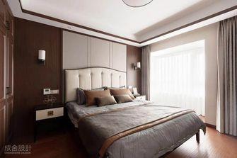 10-15万140平米四中式风格卧室设计图