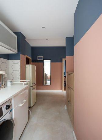 70平米其他风格厨房装修图片大全
