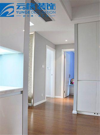 120平米三新古典风格走廊图片大全