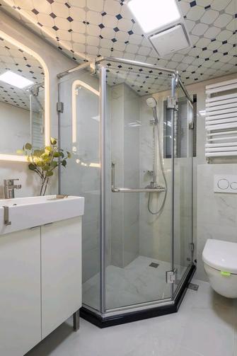50平米一居室宜家风格卫生间装修效果图