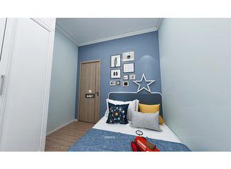 15-20万120平米四新古典风格儿童房效果图