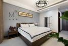 豪华型140平米三室三厅中式风格卧室装修图片大全