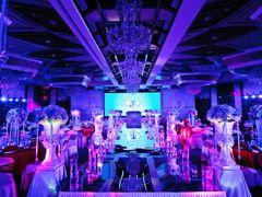 南京中心大酒店·宴会厅