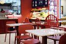 40平米小户型英伦风格餐厅图
