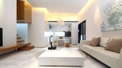 40平米小户型北欧风格客厅装修效果图