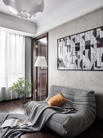 140平米别墅混搭风格阳光房图片