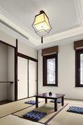 140平米别墅中式风格储藏室效果图