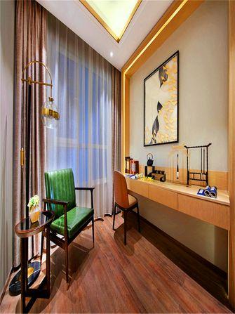 140平米四室两厅中式风格梳妆台装修图片大全