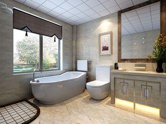 3万以下140平米四室四厅欧式风格卫生间装修效果图