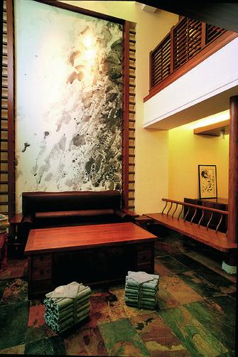 20万以上140平米三室两厅新古典风格阳光房欣赏图