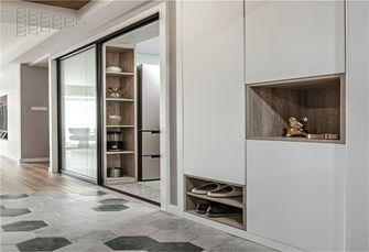 80平米三室两厅宜家风格厨房图