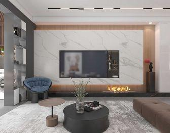 现代简约风格客厅图