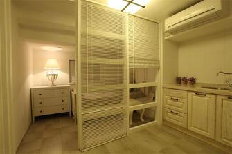 140平米三室三厅地中海风格卧室效果图