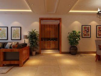 140平米四室一厅东南亚风格玄关效果图