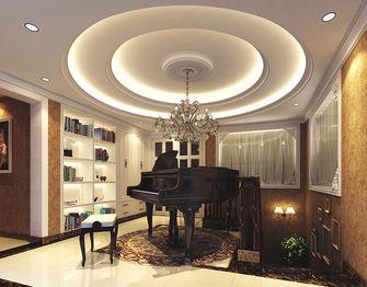 豪华型140平米复式欧式风格楼梯效果图