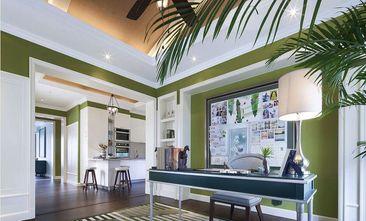 15-20万130平米三室两厅东南亚风格玄关装修案例