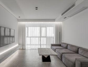 130平米宜家风格客厅装修案例