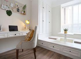 120平米三室两厅美式风格其他区域装修效果图