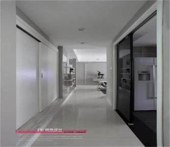 10-15万130平米三现代简约风格走廊图