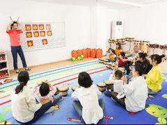 朱宗庆打击乐教学系统