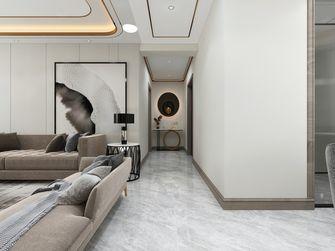 130平米三室两厅其他风格走廊装修图片大全