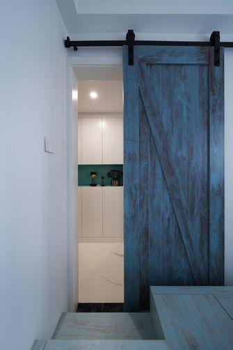 80平米现代简约风格储藏室图片大全