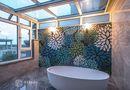 140平米别墅法式风格阳光房图片