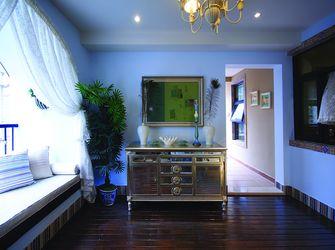 15-20万140平米复式地中海风格储藏室装修案例