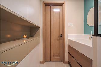 80平米公寓其他风格卫生间图