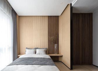 100平米复式宜家风格卧室效果图