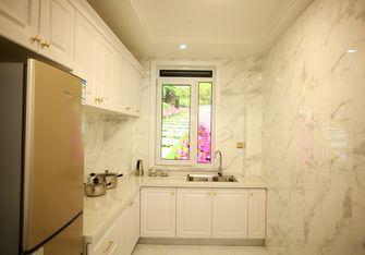 140平米其他风格厨房欣赏图