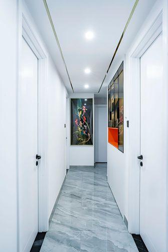140平米四室两厅其他风格走廊装修案例
