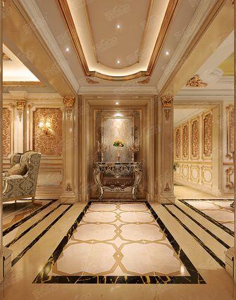 豪华型140平米四室四厅新古典风格玄关图片