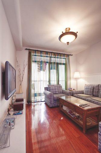 10-15万90平米三室两厅地中海风格影音室装修案例