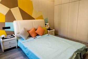 120平米四室两厅东南亚风格儿童房装修案例