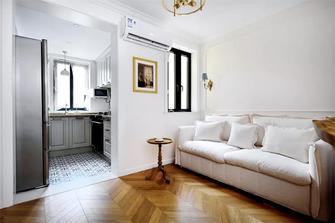 30平米小户型法式风格厨房图片