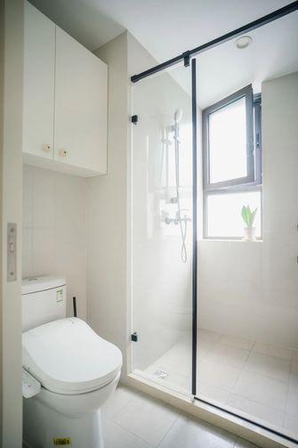 100平米四室一厅田园风格卫生间装修效果图