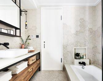 120平米三室两厅欧式风格卫生间效果图