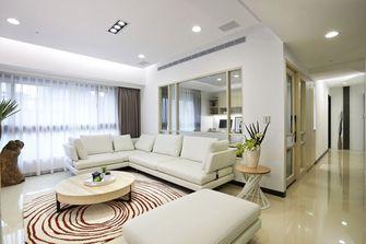 三房现代简约风格欣赏图
