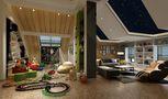 20万以上140平米别墅新古典风格阁楼图