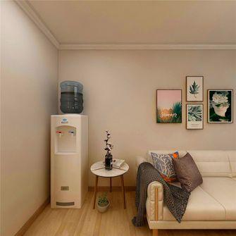 60平米公寓日式风格客厅图片
