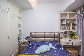 140平米四室两厅混搭风格儿童房装修图片大全