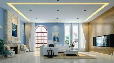 四房东南亚风格效果图