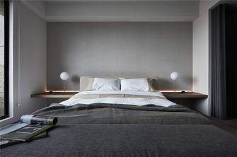 120平米四室五厅现代简约风格卧室装修效果图