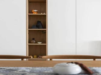 120平米三室两厅日式风格其他区域图