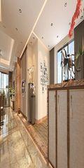 140平米四东南亚风格玄关装修案例