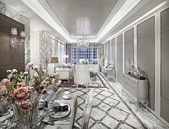 40平米小户型欧式风格客厅欣赏图