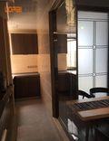 5-10万30平米超小户型混搭风格厨房装修效果图